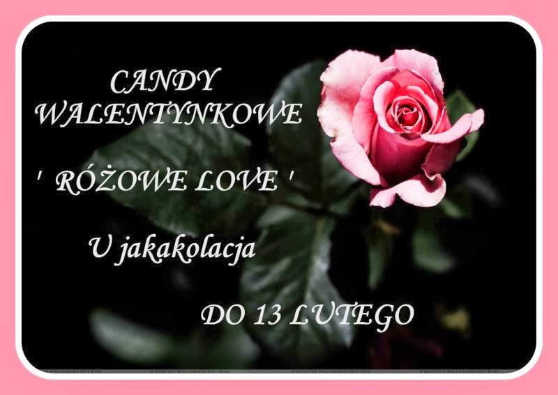 MOJE CANDY - ZAPRASZAM !!!
