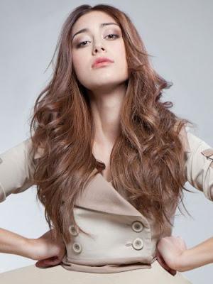 تسريحات شعر جديدة - تسريحات جديده