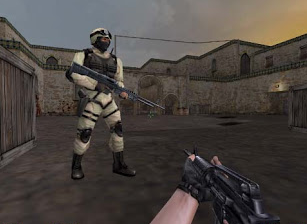download game Counter Strike terbaru