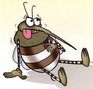 10 Tips Alami Agar Tidak Digigit Nyamuk