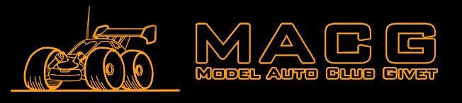 MACG Model auto club givet
