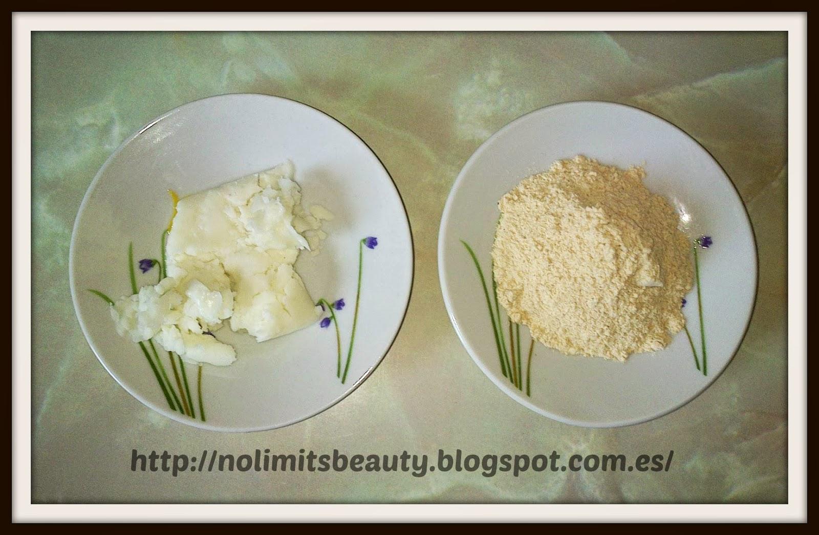 Artisana, Organics, Raw Coconut Butter (a la izquierda)