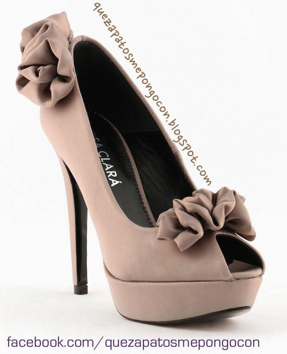 QUE ZAPATOS ME PONGO PARA IR A UNA BODA - Zapatos ideales para asistir a un matrimonio - OUTFITS