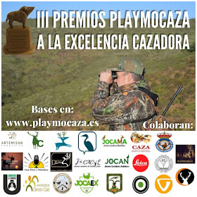 PREMIOS PLAMOCAZA