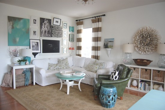 How to find the perfect white paint - Perfect paint color for living room ...