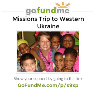 Join me in my new summer adventure to Western Ukraine!