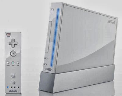 Atractivos Principales Consola Wii