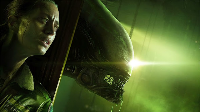 Alien Isolation no Linux?