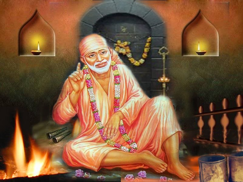 A Couple of Sai Baba Experiences - Part 753