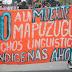 Modelo de ley general de derechos lingüísticos de los pueblos indígenas de Chile