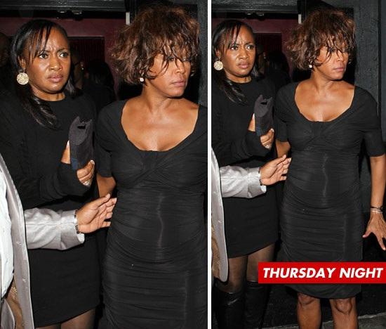 Kematian-Whitney-Houston-Terungkap