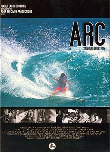 arc surf film