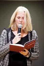Club de lecturas. Mar-Abr2016. Poesía escrita por mujeres de países con idioma diferente al español