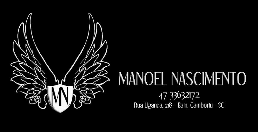 Manoel Nascimento Atelier