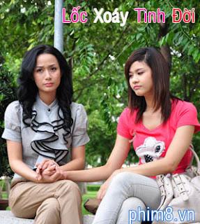 Xem Phim Lốc Xoáy Tình Đời - Loc Xoay Tinh Doi Việt Nam