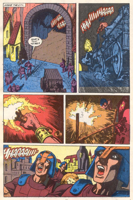 Conan the Barbarian (1970) Issue #227 #239 - English 18