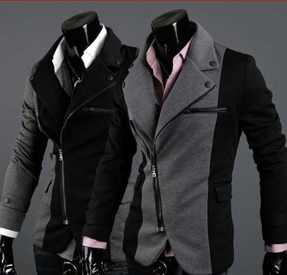 fashion jackets and coats for men