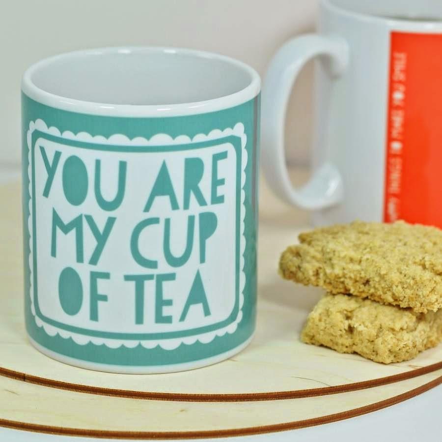 monday morning mugs bread and jam vinspire. Black Bedroom Furniture Sets. Home Design Ideas