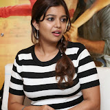 Swathi Photos at Bangaru Kodi Petta Movie Interview 56