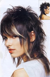 sackesimi 2  Kısa saç modelleri