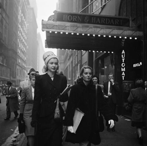 Stanley Kubrick Photojournalist
