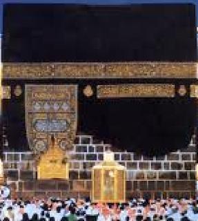 Gambar Ka'bah