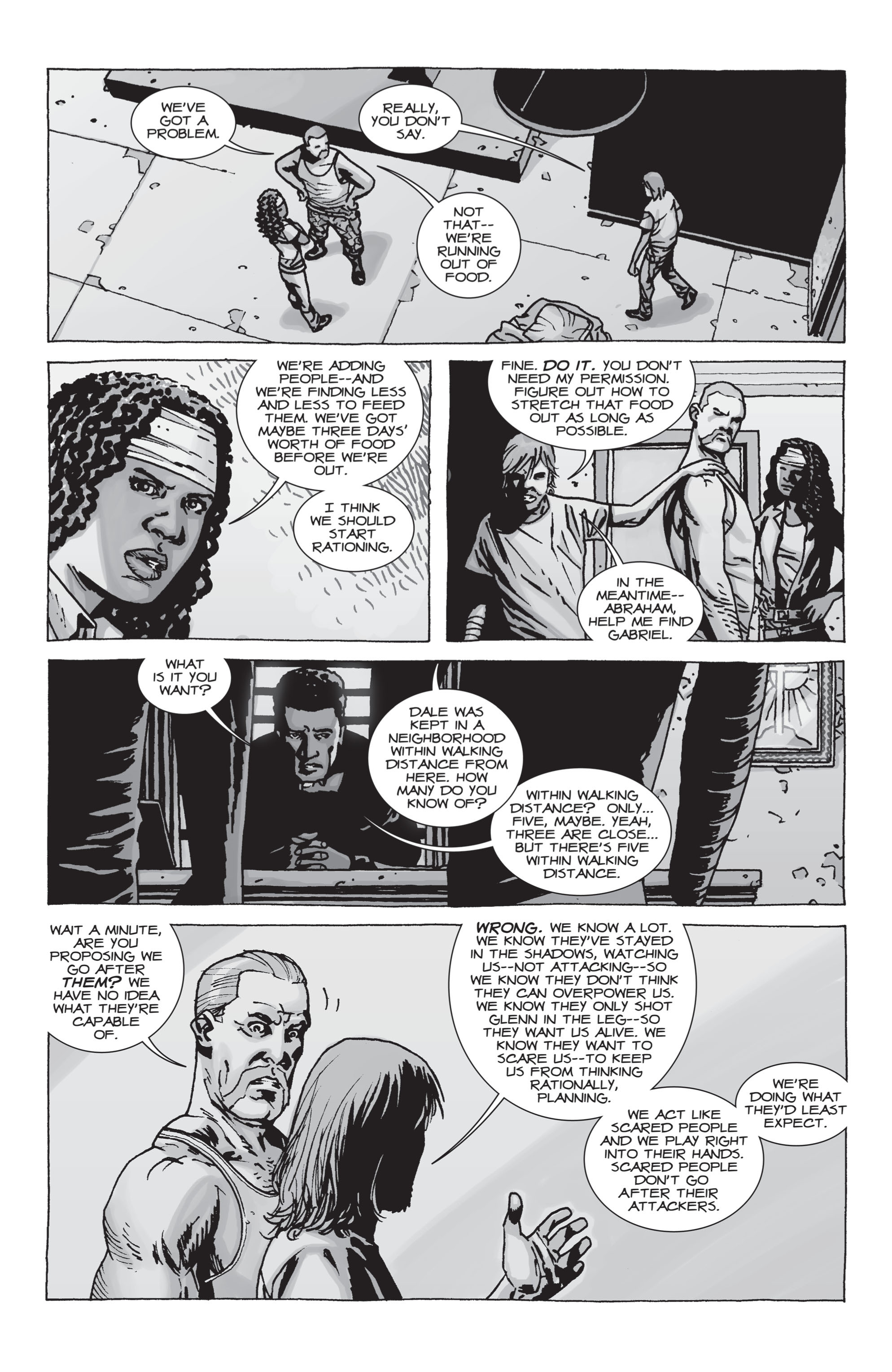 The Walking Dead 65 Page 9