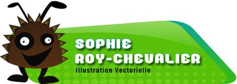 Sophie Roy-Chevalier - Illustration vectorielle