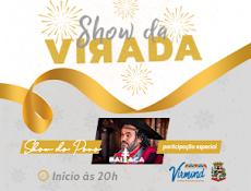 SHOW da VIRADA em VIRMOND