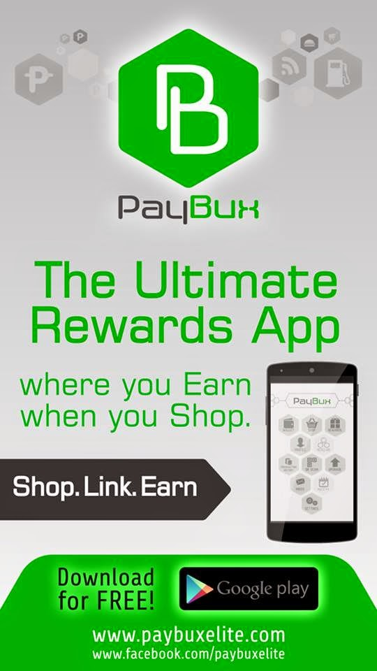 Earn Rebates and Reward