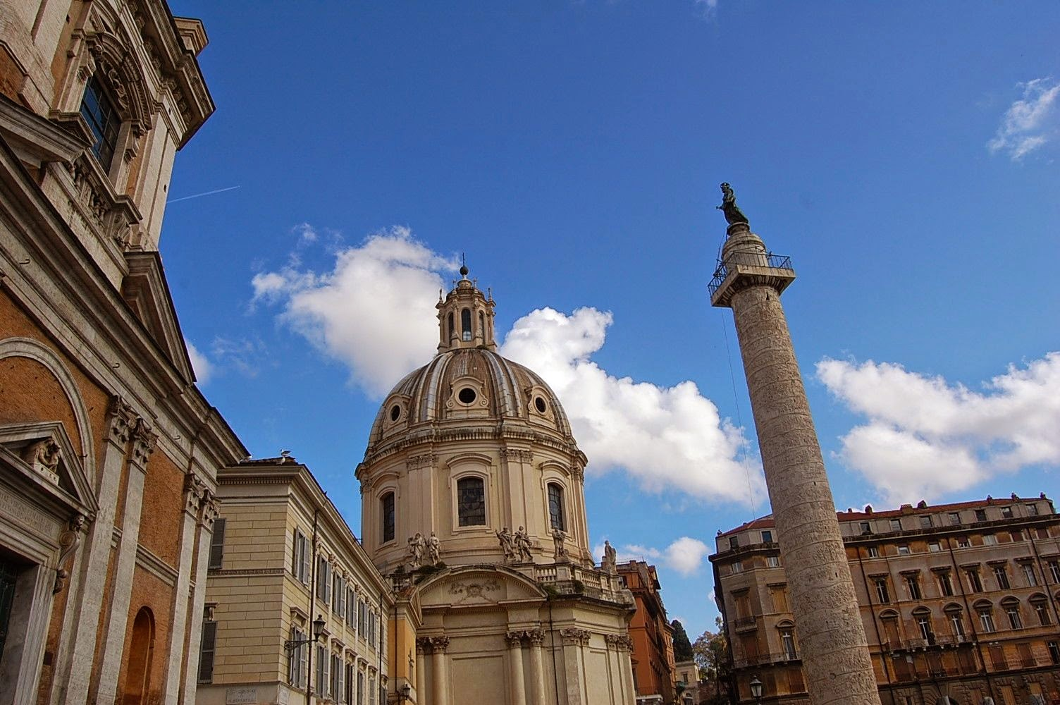 rome travel lifestyle blog