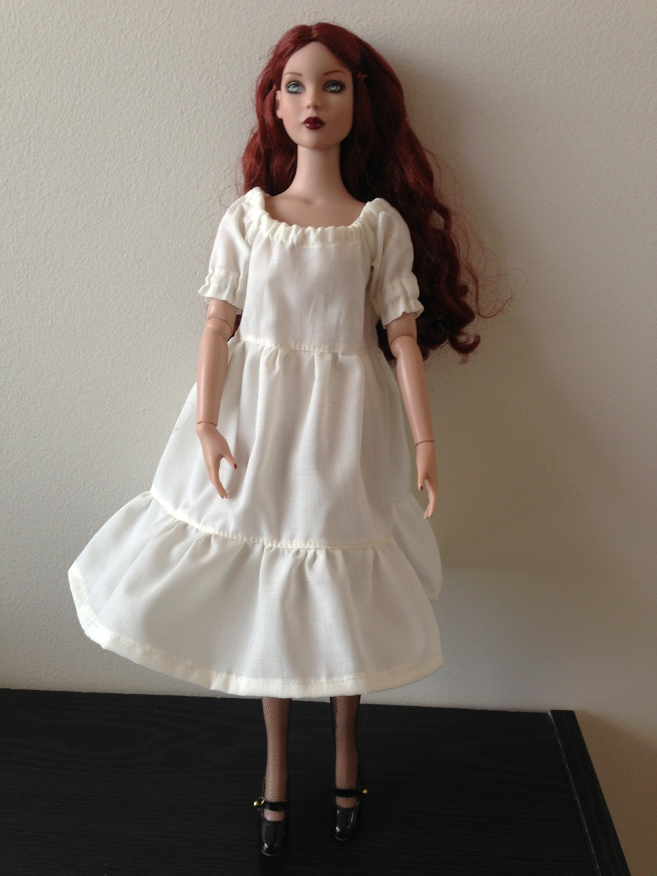 Old fashioned doll clothes 20