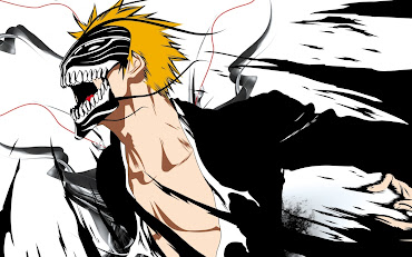 #10 Bleach Wallpaper