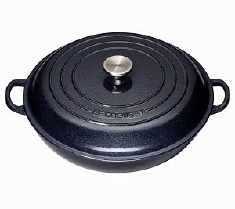 Of Kuali And Pots Stellar Cast Iron Frying Pan