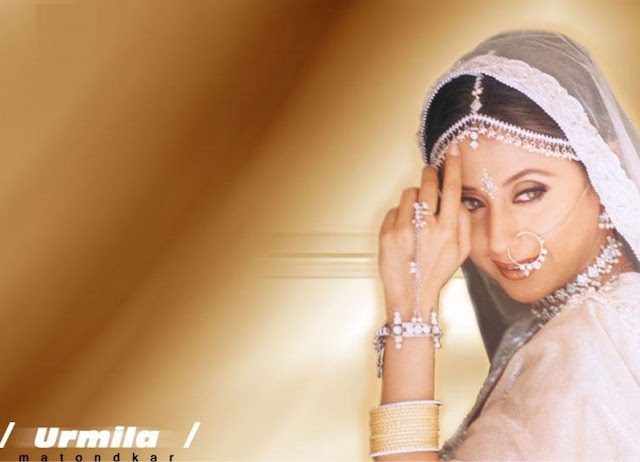 Urmila Matondkar HD Wallpapers Free Download