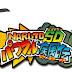 Trailer de Naruto SD Powerful Shippuden para 3DS