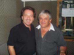 """Walter y """"Yani"""" El Gitano"""