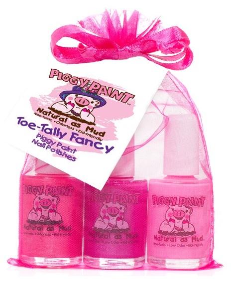 Piggy Paint giveaway