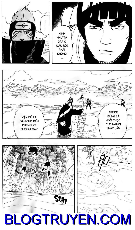 Naruto chap 256 Trang 9 - Mangak.info
