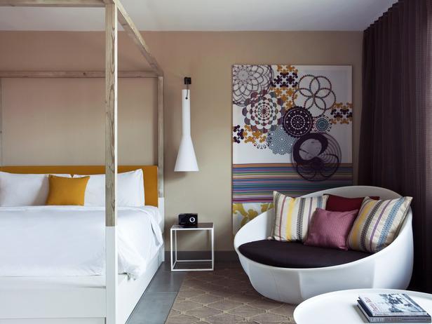 Diseño de Interiores & Arquitectura: Un Fabuloso Recorrido por las ...