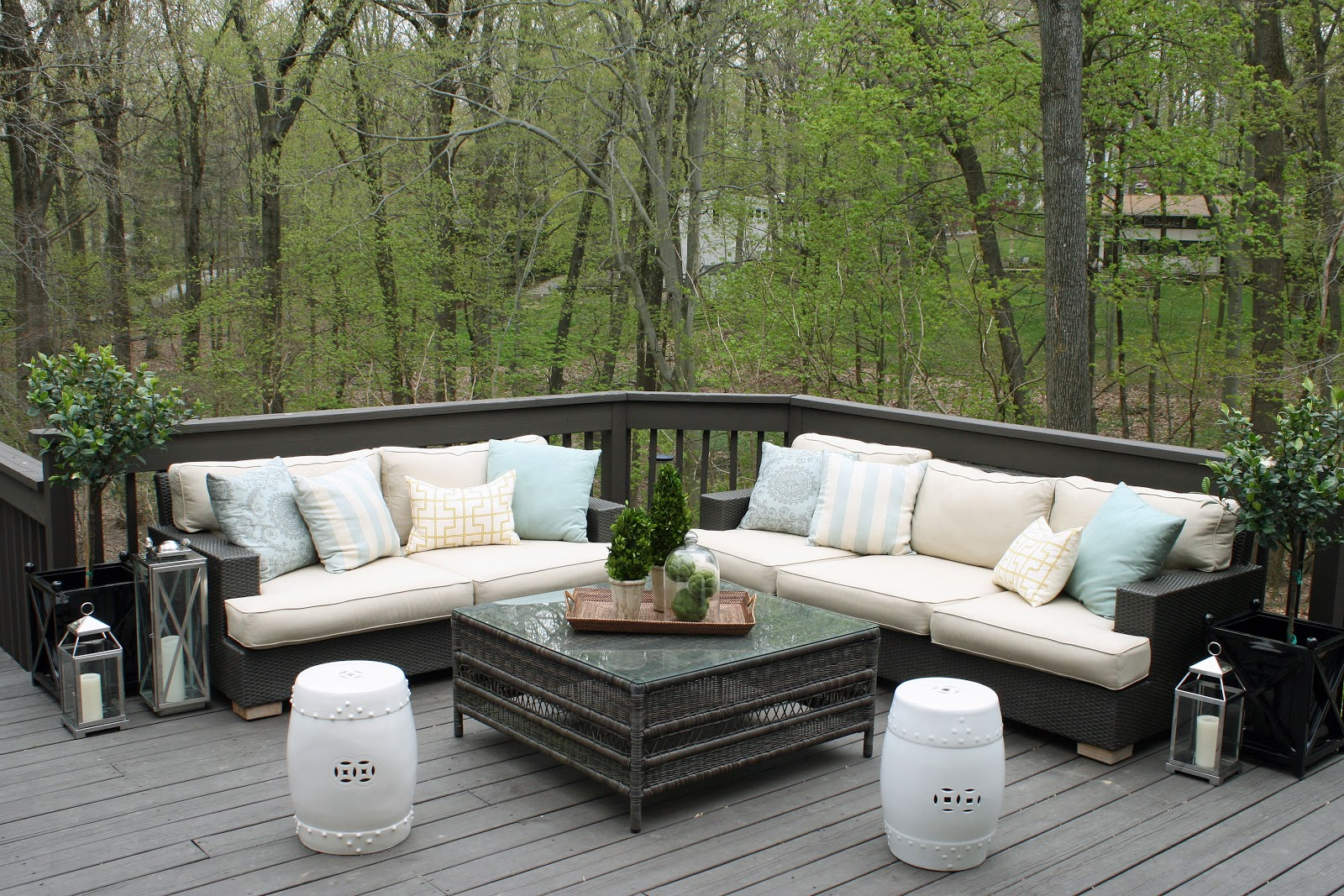 Stephanie kraus designs need some inspiration for your for Outdoor furniture images
