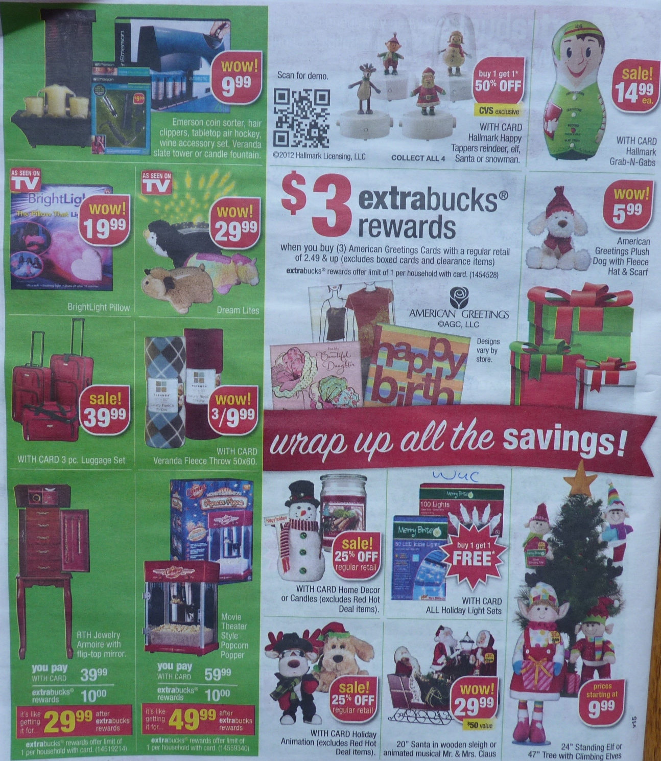Simply cvs cvs ad scan preview for the week of november 4 2012 you can see if there are any printable coupons youd like to print for items on sale at redplum smartsource coupon network or coupons kristyandbryce Choice Image
