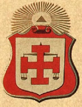 EMBLEMA DEL GRADO 31
