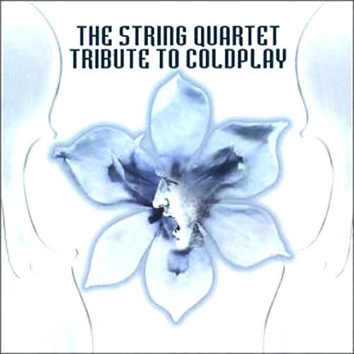 Vitamin String Quartet Performs Coldplay Vitamin String Quartet: 403 Lenguosidad: Vitamin String Quartet