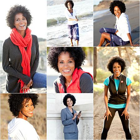 Karamel Jett - Cast Images Model - San Francisco - Victoria Smith Images