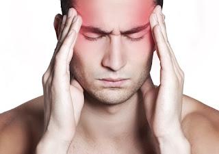 Apa Penyebab Sakit Kepala