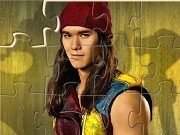 Descendants Jay Puzzle