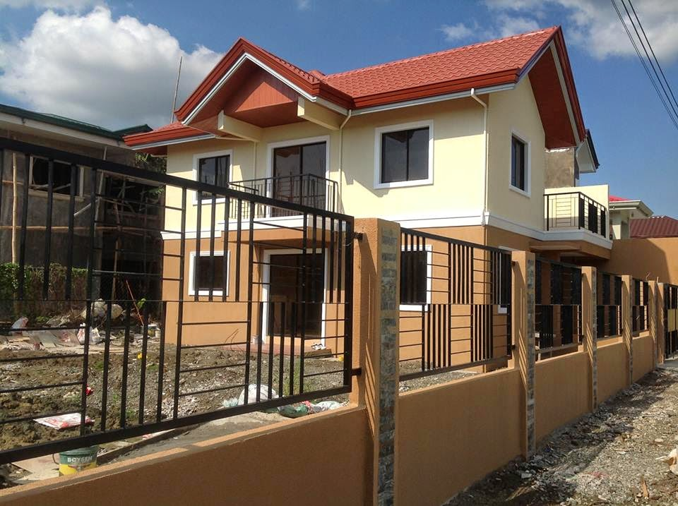 Simple Affordable House Designs Philippines The Grove
