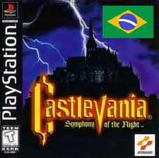 Download - Castlevania - Symphony of the Night [BR] - PS1 - ISO