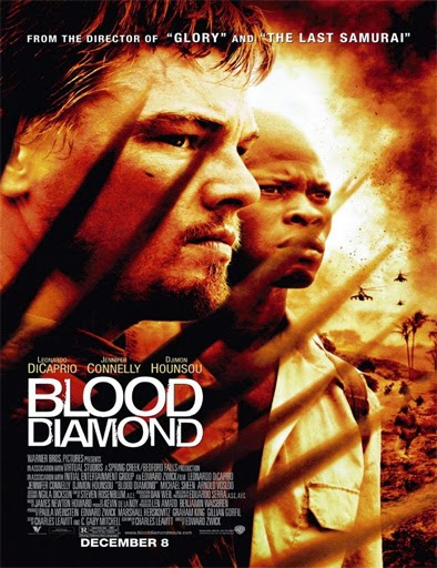 Ver  Diamante de sangre – 2006
